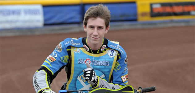 Exciting Young Aussie Max Fricke Rides For Bomber