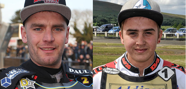 Reserve Duo For Bomber's Big Bang Testimonial Meeting Named